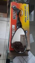 Espelho retrovisor bmw