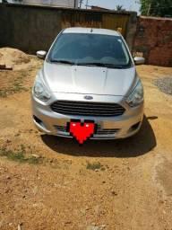 Ford ka sedam + 1.5 2014/2015