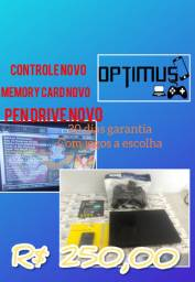 Ps2 no pendrive