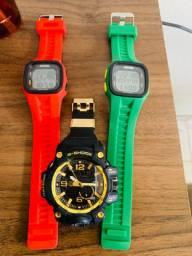 JG relógios Caruaru