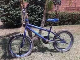 Bike Cross aro 22