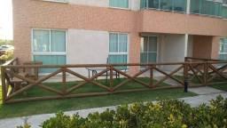 Apartamento Pronto Pra Morar 1,2 e 3 Muro Alto Condomínio Clube Em Porto De Galinhas!