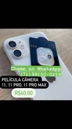 Iphone 11,11 pro e 11 pro max