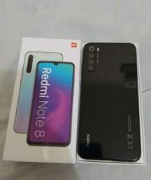 Xiaomi Redmi Note 8, 64 GB