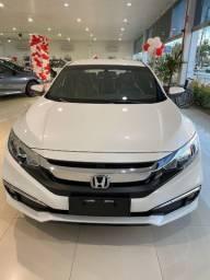 Honda Civic EX 20/21 0Km - Serigy Veículos