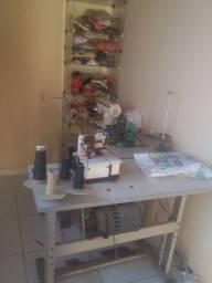 Atelier de costuras