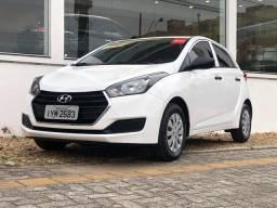 Hyundai HB20 2018 com 23 Mil KM