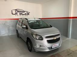 Chevrolet Spin LTZ 1.8 7 lugares