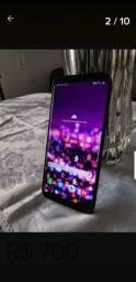 Samsung Galaxy s 8 Plus troco