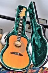 Violão Fender Elvis Presley Zerado!!!!