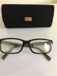 Armação óculos de grau Dolce & Gabbana original