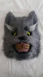 Mascara de lobisomem/ Halloween