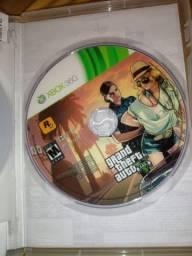 Jogo de Xbox 360