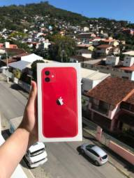 IPhone 11 64 GB - Lacrado + Nota Fiscal ( R$ 4.497,00 )