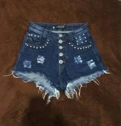Short jeans $10,00