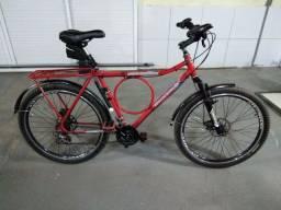 Bikes 26 para troca