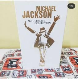 Box Michael Jackson