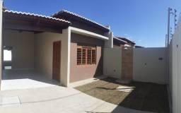 Casa d 2 qrts c 1 suíte e uma semi suíte e documentação grátis
