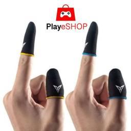 Luvas de dedos Gamer Original