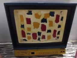 Tv Decorativa