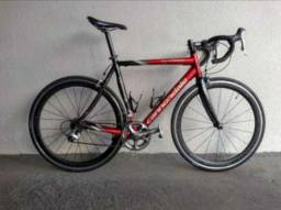 Bike Cannondale Synapse Carbono