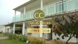 W 634 Casa em Unamar -Tamoios - Cabo Frio/RJ