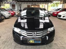 Honda- City EX 1.5 Flex Automático