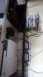 Xbox One S Mais Xbox 360 por One X