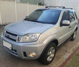 EcoSport XLT Manual - 2009 - Top Original.!!