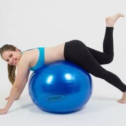Bola de ginástica fisioterapia pilates