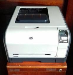 Impressora Laser Colorida HP CP1515n - Transfer