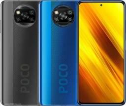 Smartphone Xiaomi Poco X3 NFC 6GB 64GB
