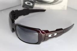 Óculos oakley OIL DRUM original