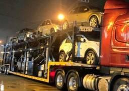 Brascar Transporte de Veículos