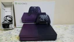 Xbox one S (EDIÇÃO LIMITADA) 1TB