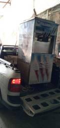 Vendo máquina de sorvete Expresso 4,500$$