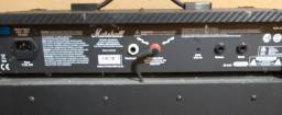 Amplificador marshall mg50 cfx