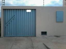 Aluga-se Casa 3/4, sendo 01 suite, Próximo ao Posto Estrela Dalva, Mossoró-RN