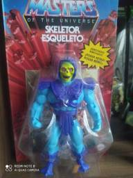 Masters Of The Universe - Esqueleto - Mattel