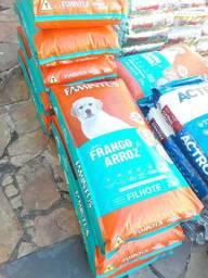 Raçao Famintus Performance Premium Especial Filhote 20kg