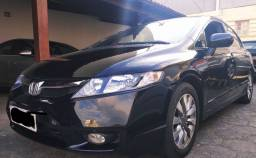 Honda Civic 2011 completo automático