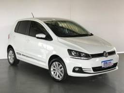 VW Fox 1.6 Connect 2018