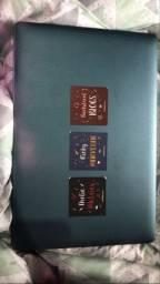 Notebook Multilaser full hd 4gb ram 32gb de memória