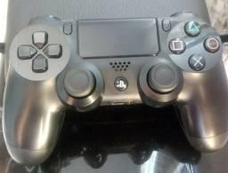 Controle de PS4 na caixa LER ANÚNCIO