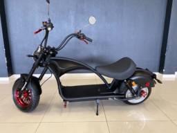 Scooter eletrica 3000watts