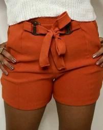 Shorts em Begaline