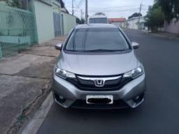 Honda - FIT 1.5 EXL 16V 4 portas
