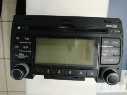 Radio Original Hyundai I30 2009 A 2012 Original