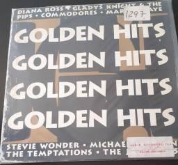 LP - Golden Hits