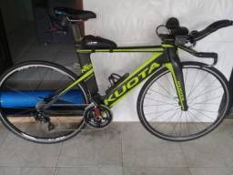 Bike TT Kuota KT 05 2018